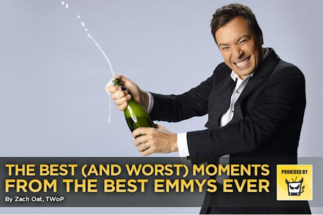 The Best (and Worst) Moments …