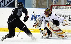 What to look for in a hockey camp