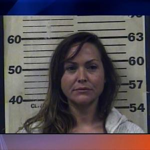 Tennessee mother charged for letting 9-year-old drive