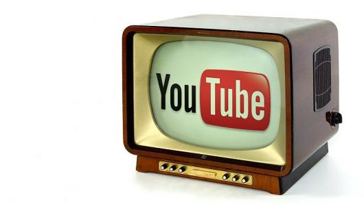 YouTube: Now serving 4 billion+ video views daily