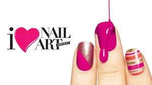 Show Your Nails Some Love With The Sally Hansen I <3 Nail Art Campaign