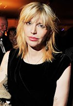 Courtney Love  | Photo Credits: Stephen Lovekin/Getty Images