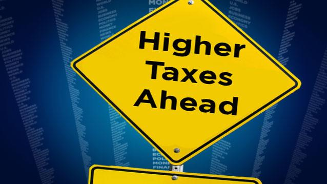 Higher Taxes Will Create Jobs and Cut the Deficit: David Cay Johnston