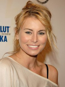 Photo of Niki Taylor