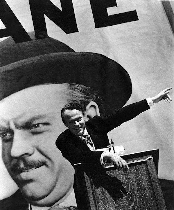 5 Movies About Greed Citizen Kane