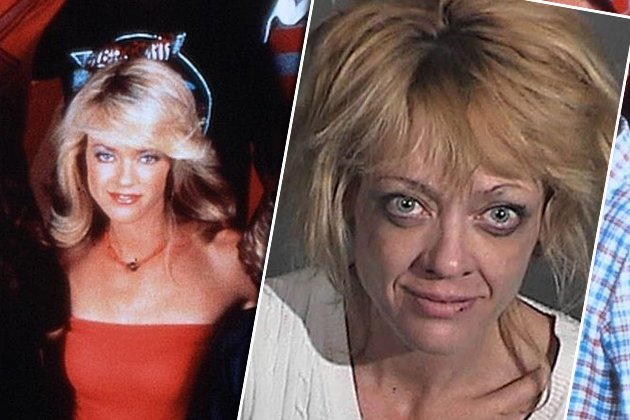 """Die Wilden 70er""-StarLisa Robin Kelly verhaftet (Bilder: ddp Images, Getty Images)"