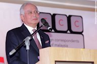 Najib: Press freedom and violence against media two separate issues