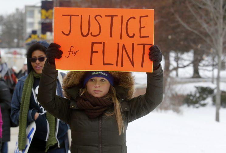 After 1,000 days, Flint is still without clean drinking water