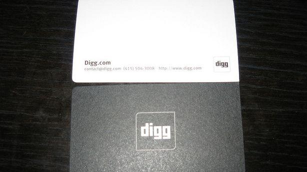 Digg Reader Is a Google Reader Lite, with a Familiar Digg Shell