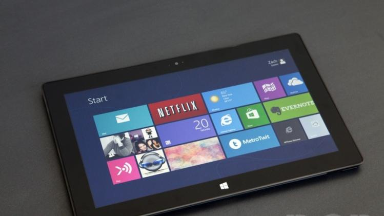Microsoft tries to stave off Windows RT flop by slashing fees