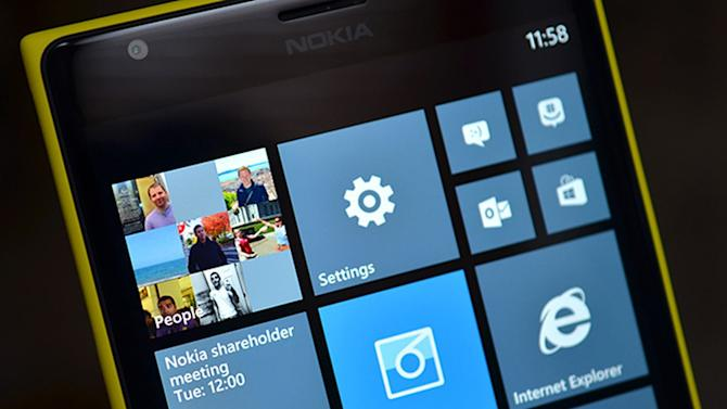 Microsoft is working on two high-end Lumia phones for Windows 10