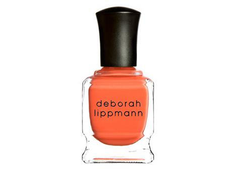 Deborah Lippmann Lara's Theme, $16, lippmanncollection.com