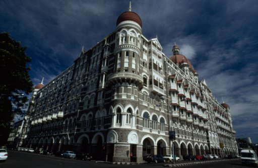 Worlds most haunted hotel …