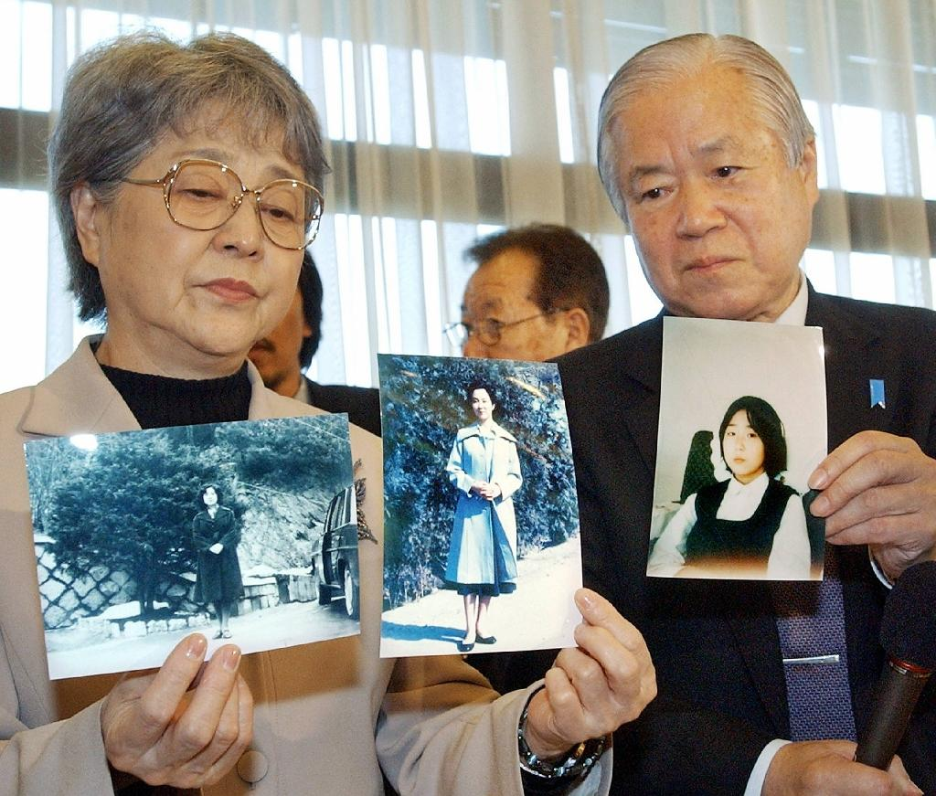 Japan turns to UN to pressure North Korea on abductees