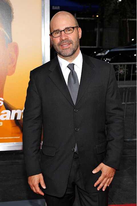 The Informant! NY Premiere 2009 Scott Burns