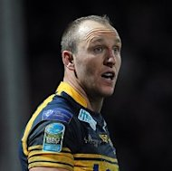 Carl Ablett is confident Leeds can end their long wait for Challenge Cup glory