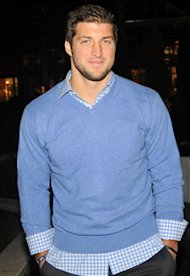 Tim Tebow | Photo Credits: Bobby Bank/WireImage.com
