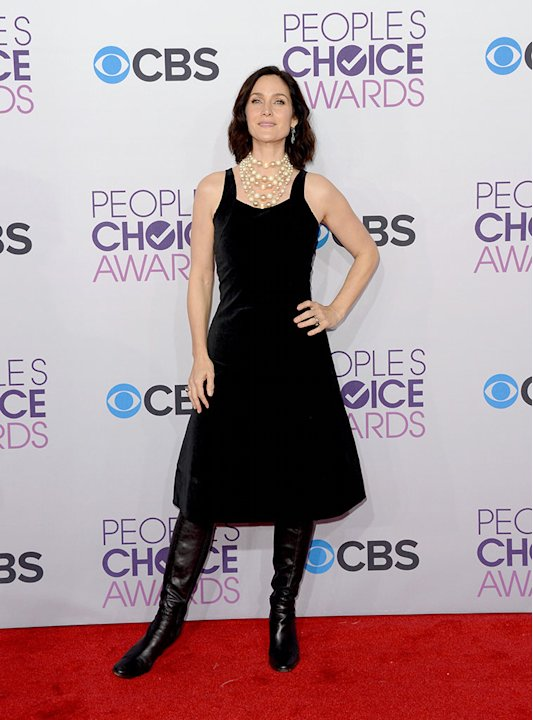 39th Annual People's Choice …