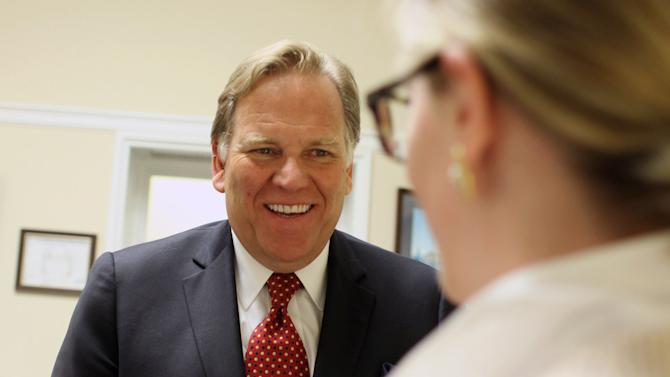 Rep. Mike Rogers, R-Mich