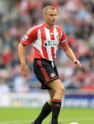 Lee Cattermole has signed a deal with Sunderland
