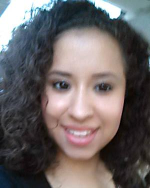 This photo provided by The National Center for Missing & Exploited Children shows an undate photo of Ayvani Hope Perez. Robbers broke into a home near Atlanta early Tuesday Sept. 17, 2013, demanding jewelry and money, and when they were told there was none of either in the house, abducted the 14-year-old girl and shot and killed the family dog, police said. She was last seen wearing blue and grey Star Wars pajama bottoms and a grey superhero shirt. (AP Photo/National Center for Missing & Exploited Children) no sales