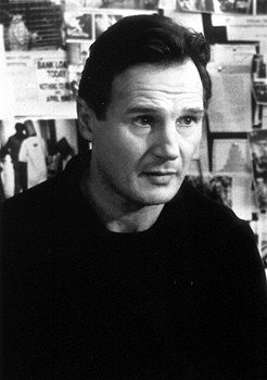 Liam Neeson as Dr. David Marrow in The Haunting