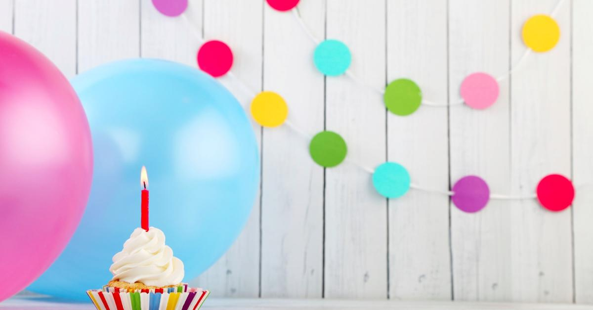 4 Ways To Challenge Yourself On Your Birthday!