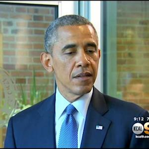 Critics Assail Obama Fundraising Trip