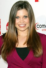 Danielle Fishel | Photo Credits:  Frederick M. Brown/Getty Images