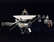 NASA's Voyager 1 probe has officially left the solar system and is now wandering the galaxy, US scientists have confirmed