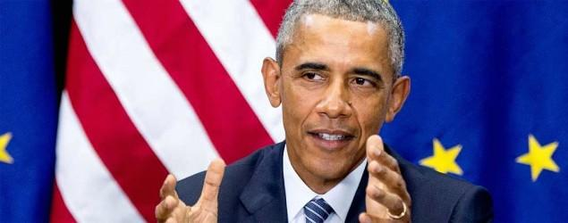 Obama 1 vote shy of locking up Iran nuke deal