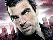 Zachary Quinto Won't Be Part of Heroes: Reborn