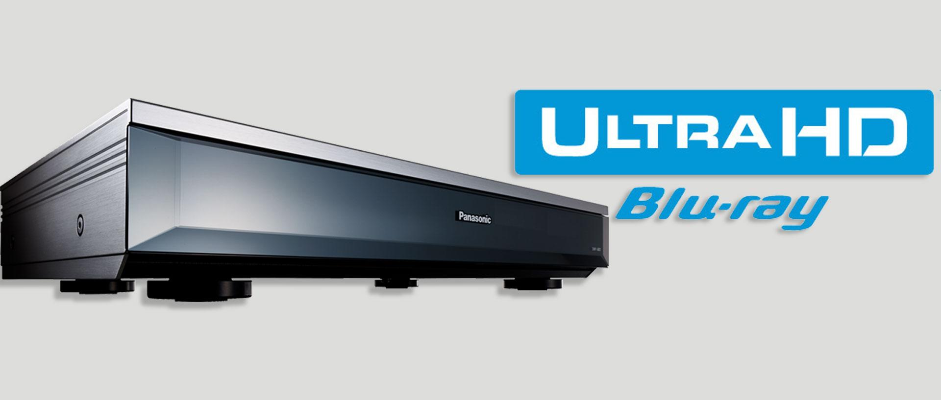 Ultra HD Blu-ray Players Probably Won't Arrive Until 2016