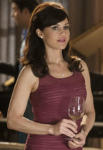 Carla Gugino  | Photo Credits: David Giesbrecht/USA Network