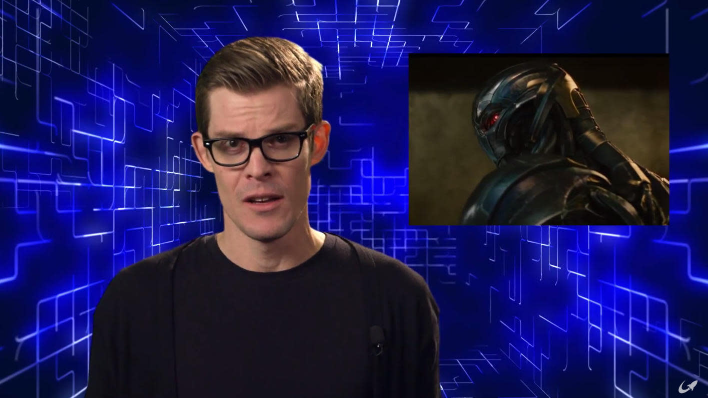 Is Ultron inevitable? PBS video explores whether AI is out to get us