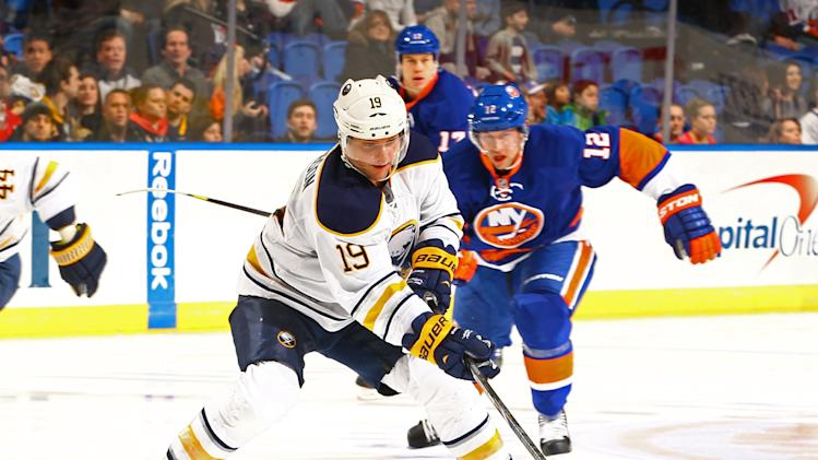 Buffalo Sabres v New York Islanders