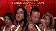 Invicta FC 5 Results: Michelle Waterson and Barb Honchak Capture Titles