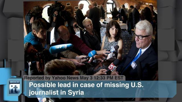 United States News - Syria, Taylor Swift, Boston Marathon