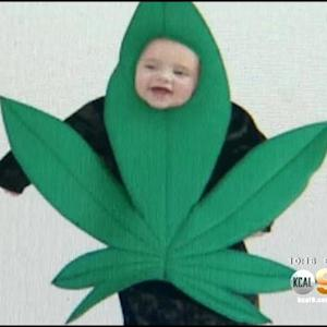 Banning Company Has Costumes For Kids That Delight Some Parents, Horrify Others