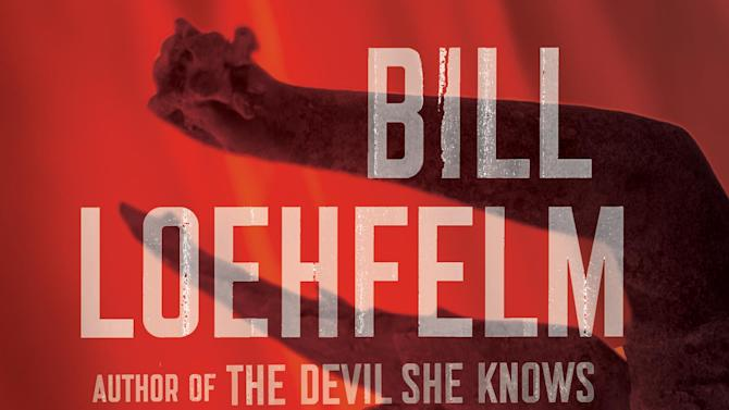 """This book cover released by Farrar, Straus and Giroux shows """"The Devil in Her Way,"""" by Bill Loehfelm. (AP Photo/Farrar, Straus and Giroux)"""