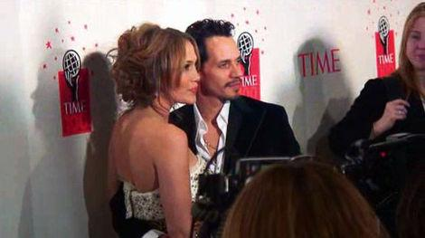 Marc Anthony is a Single Man: Other Star Dads Back on the Dating Scene
