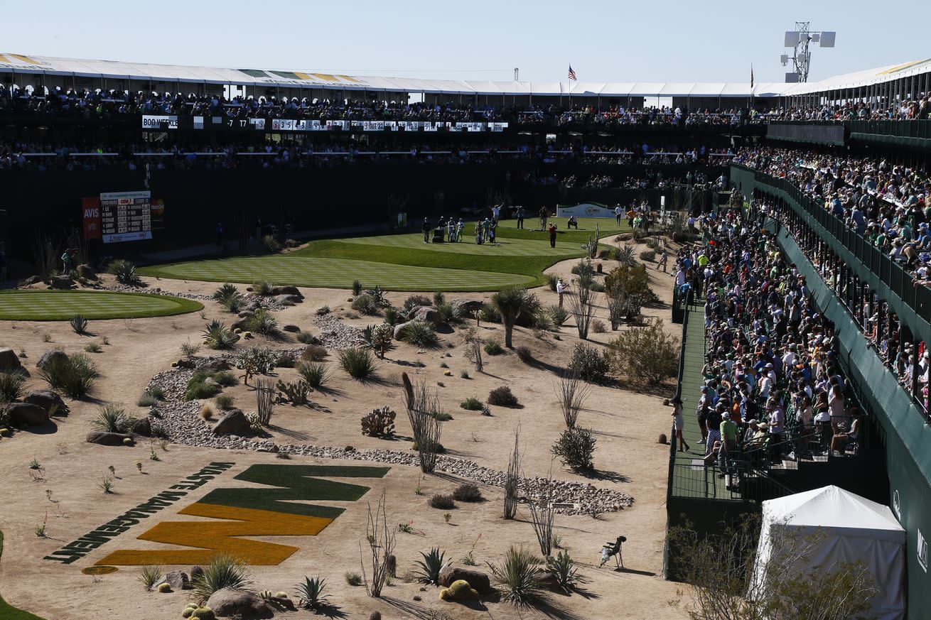 Phoenix Open 2016 live stream: How to watch Sunday's round online, TV coverage and more