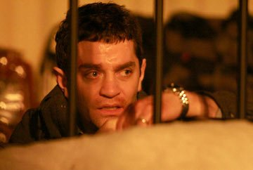 James Frain