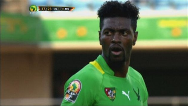African Cup of Nations - Adebayor explains Togo return