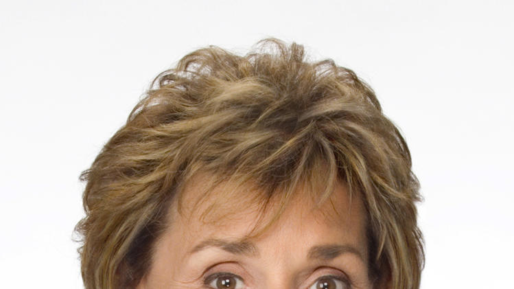 This undated photo provided by CBS shows Judge Judy Sheindlin. Sheindlin has signed a new multiyear deal with CBS Television Distribution to continue presiding over her top-rated show, Judge Judy, through 2017, it was announced Monday, April 8, 2013, by the network. (AP Photo/CBS)