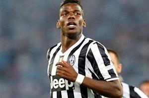 Evra: Pogba was a huge loss to Manchester United