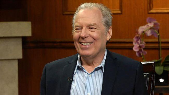 Michael McKean Talks Details about Better Call Saul Season 2 with Larry King