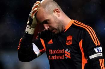 Reina: Dropping Casillas was wrong