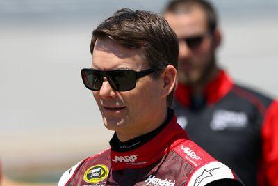 Jeff Gordon likely done racing after 2015 season