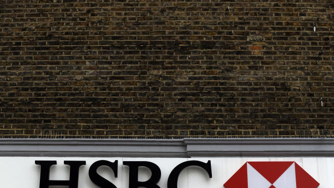 HSBC to make up to $3 billion in new cuts